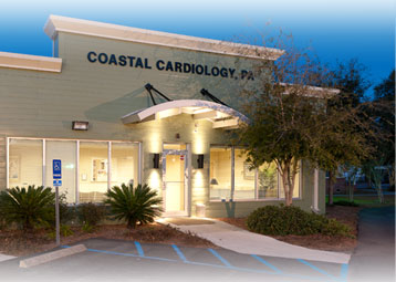 Coastal Cardiology Main Office Photo